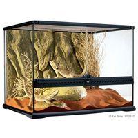 Exo Terra Terrarium Szklane Medium Wide 60x45x45