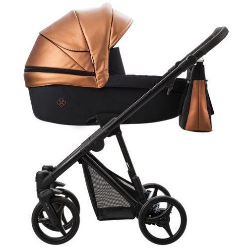 Bebetto wózek nitello shine 03/czm gwarancja door to door (5901497192030)