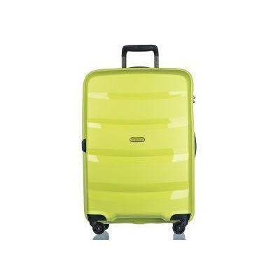 45d395122d89a PUCCINI walizka duża PP012 kolekcja ACAPULCO 4 koła materiał polipropylen  zamek szyfrowy TSA, PP012 A www.swiat-torebek.com