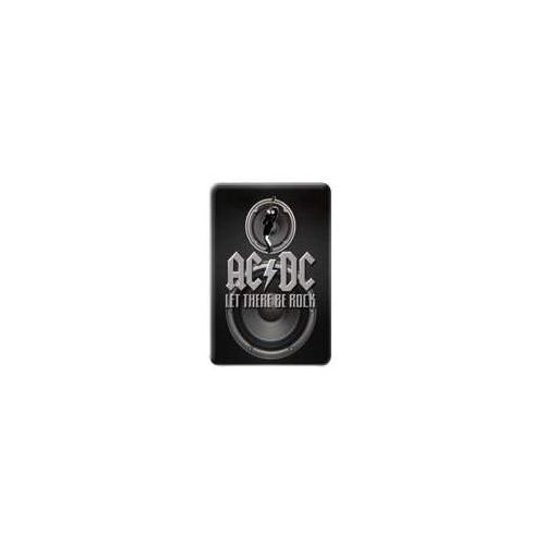 AC/DC: Let There Be Rock (Płyta DVD) (7321909164932)