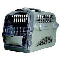 Catit Transporter pet cargo cabrio - gray