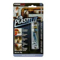 Klej Plastelit szybko łączący dwuskładnikowy kit epoxy, 2807_20160304100621