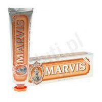 Marvis ginger mint z xylitolem - pasta do zębów o smaku imbiru i mięty (85 ml)
