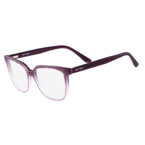 Okulary Korekcyjne Etro ET 2614 517