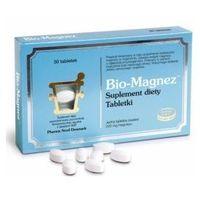 BIO-MAGNEZ 0,2g x 30 tabletek