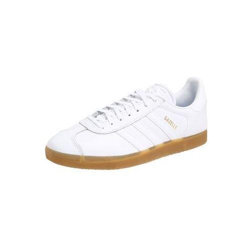 originals trampki niskie 'gazelle' biały marki Adidas