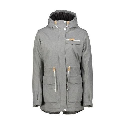 Clwr Parka - state parka grey melange (801) rozmiar: xl