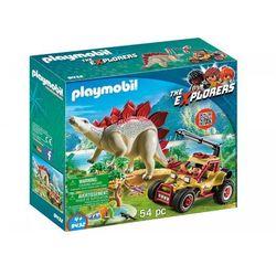 Klocki dla dzieci  Playmobil Urwis.pl