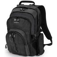 Plecak DICOTA Universal 14-15.6 cali Czarny, kolor czarny