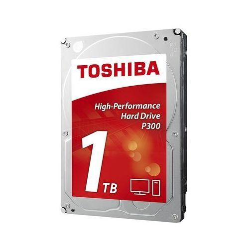 Dysk hdd p300 1tb 64mb marki Toshiba