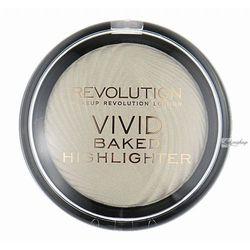 Rozświetlacze  Makeup Revolution London