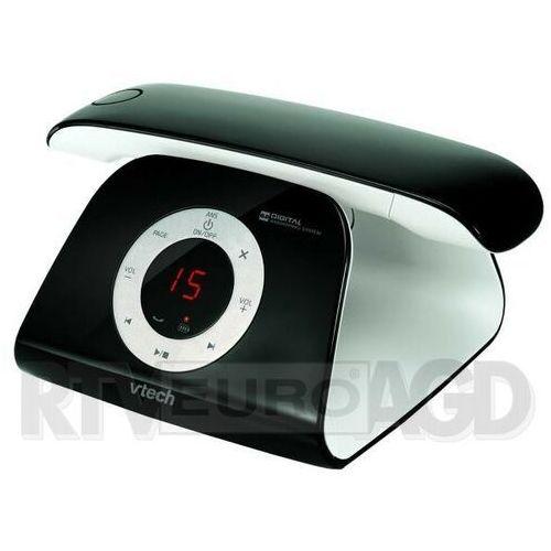 Telefon bezprzewodowy VTECH LS1350 Czarny + DARMOWY TRANSPORT! + Zamów z DOSTAWĄ JUTRO! (7350780370606)