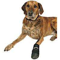 Trixie ochronne BUTY ( 2szt. ) - M (West Highland Terrier, Jack Russel)