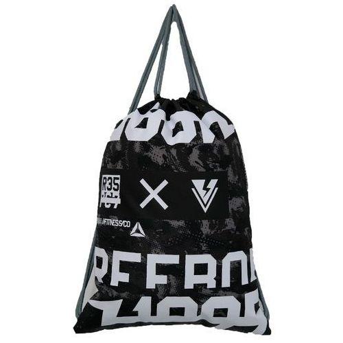 81d78d9ff6f21 ▷ REEBOK lekka torba worek na buty super do szkoły - opinie / ceny ...