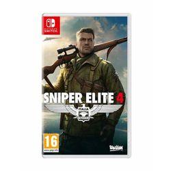 Sniper Elite 4 (NSW)