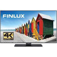 TV LED Finlux 49FUB8060 - BEZPŁATNY ODBIÓR: WROCŁAW!
