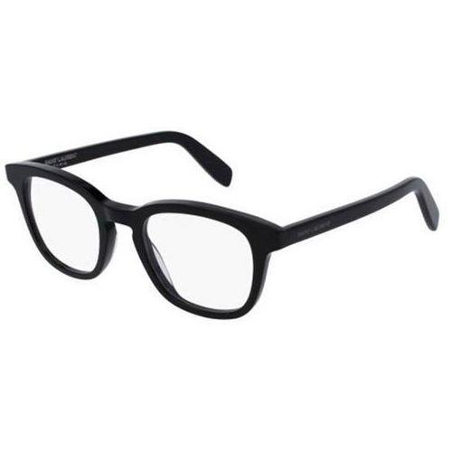Okulary Korekcyjne Saint Laurent SL 144 001