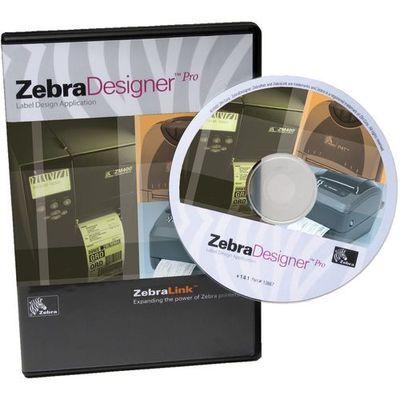 Programy graficzne i CAD Zebra