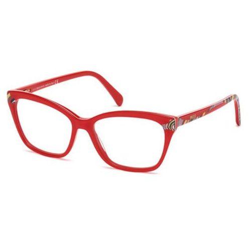 Okulary korekcyjne ep5049 068 Emilio pucci