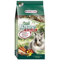 Versele laga Versele-laga cuni nature rebalance pokarm light/sensitive dla królików miniaturowych 2,5kg