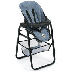 Foteliki i krzesełka dla lalek  Bayer Chic Mall.pl