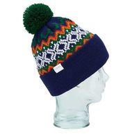 czapka zimowa COAL - The Winters Midnight (12) rozmiar: OS