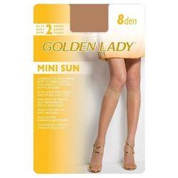 Podkolanówki  Golden Lady Blisko Ciała