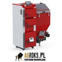 Kocioł automatyczny na ekogroszek komfort eko duo pz 15kw  marki Defro