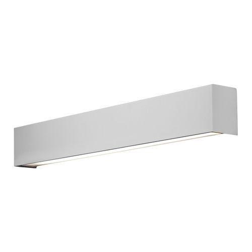 Nowodvorski Kinkiet straight wall white s 60cm 6346 biała - biały \ 60
