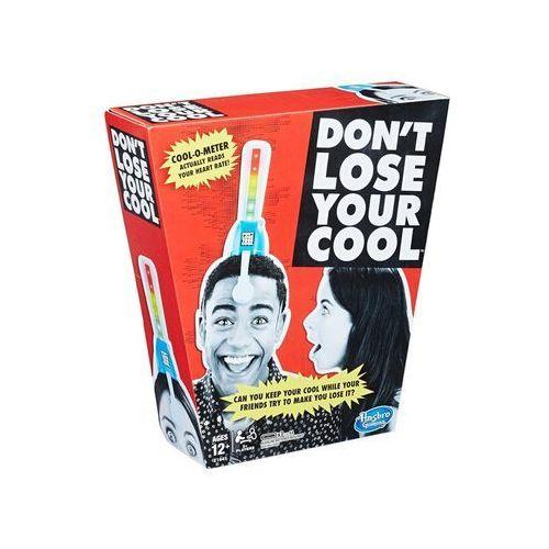 Hasbro don't lose your cool se-fi