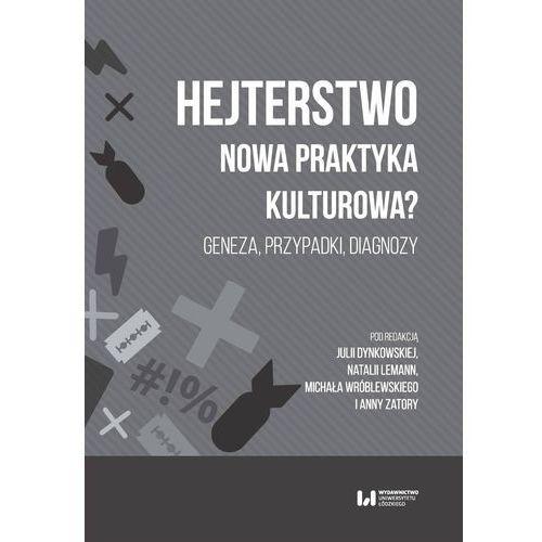 Hejterstwo (2017)