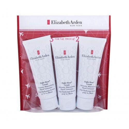 Elizabeth arden eight hour® cream zestaw krem do rąk 3 x 75 ml dla kobiet - Bardzo popularne