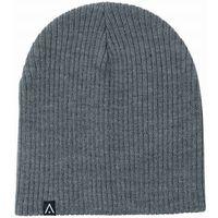 czapka zimowa CLWR - Rib Beanie Grey Melange (801)