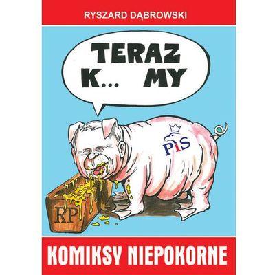 Komiksy Ryszard Dąbrowski