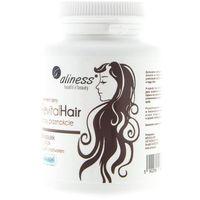 Aliness RevitalHair włosy, paznokcie - 60 kapsułek (5902596935252)