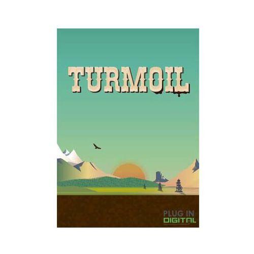 Turmoil - K00650- Zamów do 16:00, wysyłka kurierem tego samego dnia!