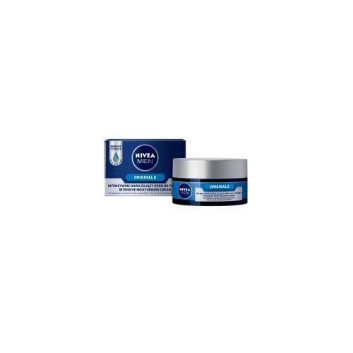 For men nawilżający krem do twarzy original 50ml - nivea Nivea