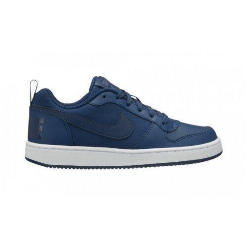 Buty court borough low (gs) marki Nike