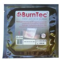 Opatrunek hydrożelowy Burn Tec 6 cm x 12 cm - na oparzenia, 6F8F-6997F_20180803123342