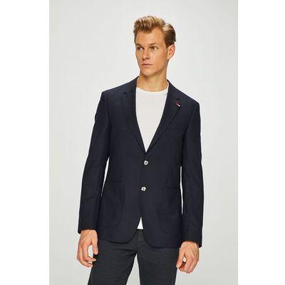 Marynarki męskie Tommy Hilfiger Tailored ANSWEAR.com