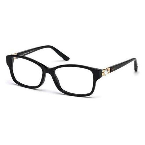 Okulary Korekcyjne Swarovski SK 5087 001