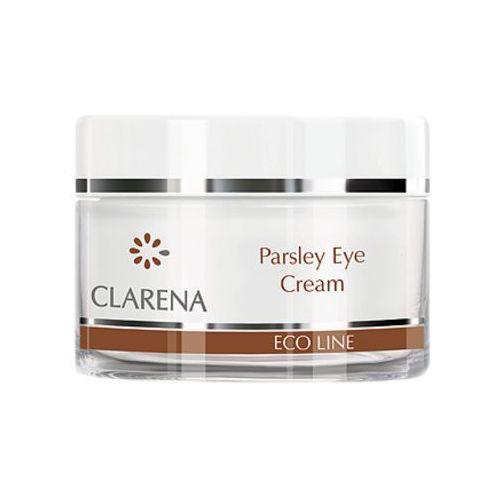 Parsley eye cream pietruszkowy krem pod oczy (2219) Clarena