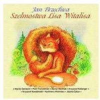 Szelmostwa Lisa Witalisa - Różni Wykonawcy (Płyta CD) (5906409110867)