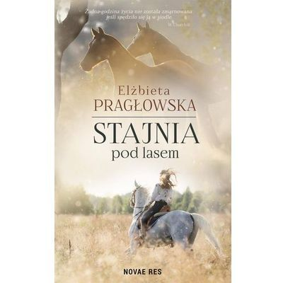 E-booki Elżbieta Pragłowska