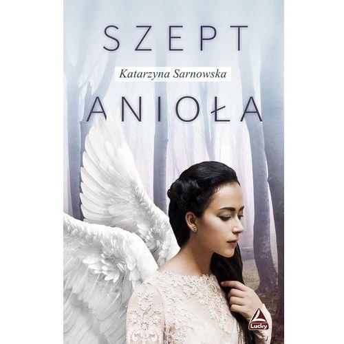 Szept anioła (304 str.)