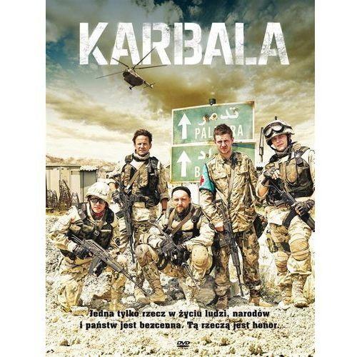 Agora Karbala (dvd) - krzysztof łukaszewicz (9788326823213)