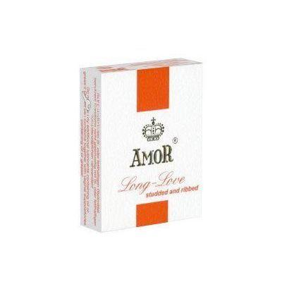 Prezerwatywy AMOR Gummiwaren