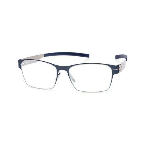 Okulary korekcyjne m5120 luke j.y. marine blue Ic! berlin