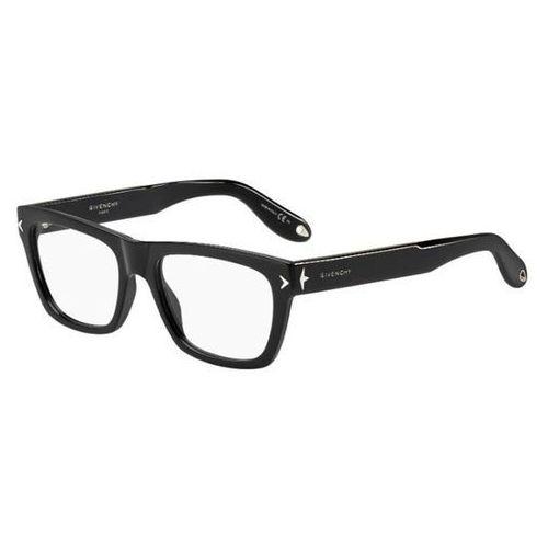 Okulary korekcyjne gv 0017 807 Givenchy