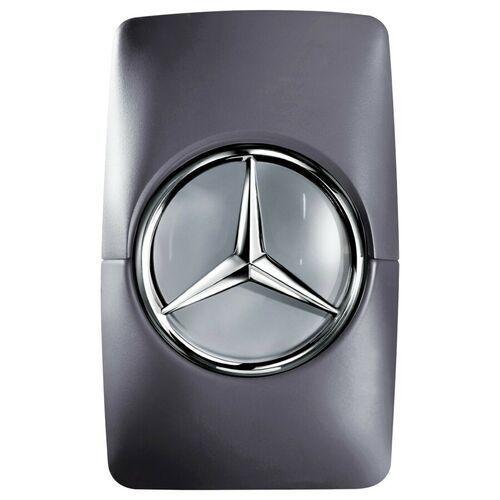 mercedes-benz man grey woda toaletowa 100 ml dla mężczyzn marki Mercedes-benz